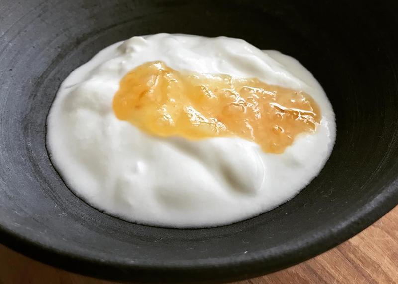 ピアッティ:マルメッラータ・ディ・リモーネ(レモンのマーマレード)